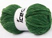 Chenille Baby Jungle Green