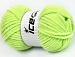 Chenille Baby Light Green