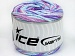 Cakes Air Orchid Lilac Blue Shades