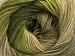 Angora Batik Khaki Green Shades Camel
