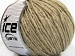 Wool Cord Aran Dark Beige
