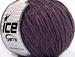 Wool Cord Aran Lavender