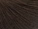 Wool Cord Sport Coffee Brown