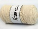 Macrame Cotton Ecru