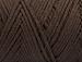 Macrame Cotton Bulky Dark Brown