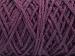 Macrame Cotton Bulky Purple