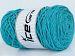 Macrame Cotton Bulky Turquoise
