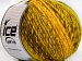 Roseto Worsted Yellow Green Gold Brown