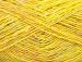 Canario Yellow