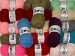 Mixed Lot 100% Acrylic Yarns