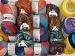 Mixed Lot Wool - Acrylic Yarns
