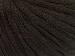 Ribbon Wool Dark Brown