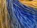 Roseto Gold Shades Blue