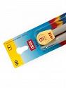 9 mm (US 13) Inox brand knitting needles. Length: 35 cm (14&amp). Size: 9 mm (US 13) Yarn Thickness Other, Brand Inox, acs-113