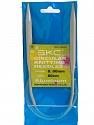 7 mm (US 10 1/2) Circular Knitting Needles. Length: 80 cm (32&amp). 7 mm (US 10 1/2) Brand SKC, Yarn Thickness Other, acs-178