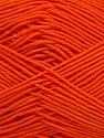 Ne: 8/4. Nm 14/4 İçerik 100% Merserize Pamuk, Orange, Brand Ice Yarns, Yarn Thickness 2 Fine Sport, Baby, fnt2-49600