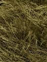 Fiber Content 100% Polyester, Brand Ice Yarns, Dark Green, Yarn Thickness 5 Bulky Chunky, Craft, Rug, fnt2-50638