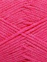 Fiber Content 100% Cotton, Pink, Brand ICE, Yarn Thickness 2 Fine  Sport, Baby, fnt2-50696