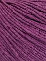Fiber Content 60% Cotton, 40% Acrylic, Maroon, Brand ICE, Yarn Thickness 2 Fine  Sport, Baby, fnt2-51248
