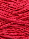 Fiber Content 100% Acrylic, Salmon, Brand ICE, Yarn Thickness 3 Light  DK, Light, Worsted, fnt2-51349
