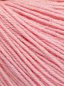 Fiber Content 40% Acrylic, 40% Merino Wool, 20% Polyamide, Brand ICE, Baby Pink, Yarn Thickness 2 Fine  Sport, Baby, fnt2-51547