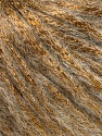 Fiber Content 70% Polyamide, 19% Merino Wool, 11% Acrylic, Brand ICE, Bronze, Beige, Yarn Thickness 4 Medium  Worsted, Afghan, Aran, fnt2-51551