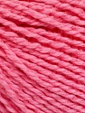 Fiber Content 68% Cotton, 32% Silk, Pink, Brand Ice Yarns, Yarn Thickness 2 Fine  Sport, Baby, fnt2-51935
