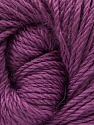 Fiber Content 45% Alpaca, 30% Polyamide, 25% Wool, Lavender, Brand ICE, Yarn Thickness 3 Light  DK, Light, Worsted, fnt2-51951