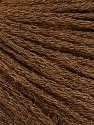 Fiber Content 47% Polyamide, 40% Alpaca Superfine, 13% Merino Wool, Brand ICE, Dark Brown, Yarn Thickness 2 Fine  Sport, Baby, fnt2-52030