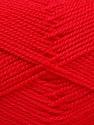 Fiber Content 100% Acrylic, Salmon, Brand ICE, Yarn Thickness 2 Fine  Sport, Baby, fnt2-52312