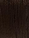 Fiber Content 60% Polyamide, 40% Viscose, Brand ICE, Dark Brown, Yarn Thickness 2 Fine  Sport, Baby, fnt2-53275