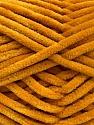 Fiber Content 100% Micro Fiber, Brand ICE, Dark Gold, Yarn Thickness 4 Medium  Worsted, Afghan, Aran, fnt2-54254