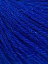 Fiber Content 55% Baby Alpaca, 45% Superwash Extrafine Merino Wool, Brand ICE, Blue, Yarn Thickness 3 Light  DK, Light, Worsted, fnt2-54361