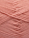 Fiber Content 100% Acrylic, Powder Pink, Brand ICE, Yarn Thickness 2 Fine  Sport, Baby, fnt2-54669