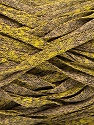 Fiber Content 82% Viscose, 18% Polyester, Olive Green, Brand ICE, Camel, Yarn Thickness 5 Bulky  Chunky, Craft, Rug, fnt2-55029
