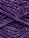 Fiber Content 100% Micro Fiber, Lavender, Brand ICE, Yarn Thickness 4 Medium  Worsted, Afghan, Aran, fnt2-55240