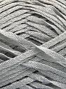 Fiber Content 100% Acrylic, Light Grey, Brand ICE, Yarn Thickness 3 Light  DK, Light, Worsted, fnt2-55722