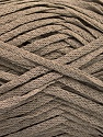 Fiber Content 100% Acrylic, Brand ICE, Dark Camel, Yarn Thickness 3 Light  DK, Light, Worsted, fnt2-56689