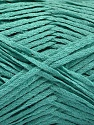 Fiber Content 100% Acrylic, Turquoise, Brand ICE, Yarn Thickness 2 Fine  Sport, Baby, fnt2-56707