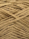 Fiber Content 100% Acrylic, Brand ICE, Cafe Latte, Yarn Thickness 3 Light  DK, Light, Worsted, fnt2-56933