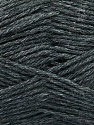 Fiber Content 65% Merino Wool, 35% Silk, Brand ICE, Anthracite Black, Yarn Thickness 3 Light  DK, Light, Worsted, fnt2-57664