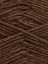 Fiber Content 65% Merino Wool, 35% Silk, Brand ICE, Brown, Yarn Thickness 3 Light  DK, Light, Worsted, fnt2-57665