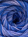 Fiber Content 100% Acrylic, Lilac Shades, Brand ICE, Yarn Thickness 3 Light  DK, Light, Worsted, fnt2-57750