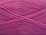 Fiber Content 50% Wool, 50% Acrylic, Lavender, Brand ICE, Yarn Thickness 4 Medium  Worsted, Afghan, Aran, fnt2-58190