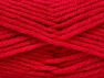 Fiber Content 72% Premium Acrylic, 3% Metallic Lurex, 25% Wool, Brand ICE, Candy Pink, Yarn Thickness 5 Bulky  Chunky, Craft, Rug, fnt2-58206