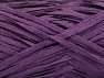 Fiber Content 100% Acrylic, Purple, Brand ICE, Yarn Thickness 3 Light  DK, Light, Worsted, fnt2-58269
