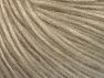Fiber Content 50% Acrylic, 50% Polyamide, Light Beige, Brand ICE, Yarn Thickness 4 Medium  Worsted, Afghan, Aran, fnt2-58325