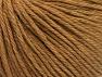 Fiber Content 50% Wool, 50% Acrylic, Light Brown, Brand ICE, fnt2-58345