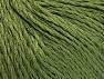 Fiber Content 40% Bamboo, 35% Cotton, 25% Linen, Jungle Green, Brand ICE, Yarn Thickness 2 Fine  Sport, Baby, fnt2-58467