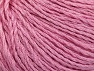 Fiber Content 40% Bamboo, 35% Cotton, 25% Linen, Pink, Brand ICE, Yarn Thickness 2 Fine  Sport, Baby, fnt2-58474